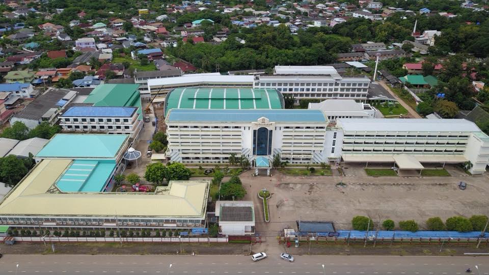 SAINT MARYS SCHOOL UDON THANI