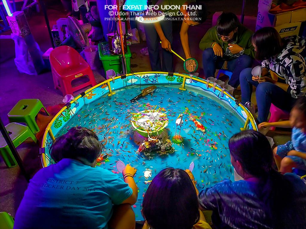 THUNG SRI MUANG FESTIVAL | UDON THANI NIGHTLIFE | UDON THANI NEWS