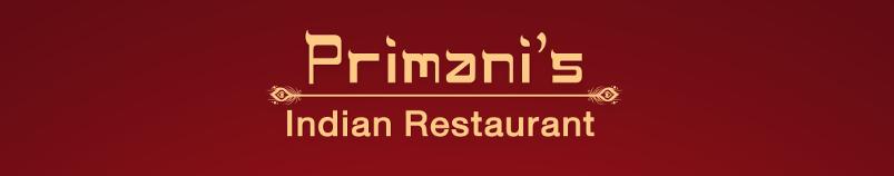 Primani's Indian Restaurant Udon Thani