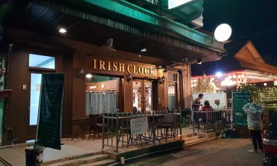 IRISH CLOCK BAR RESTAURANT HOTEL UDON THANI