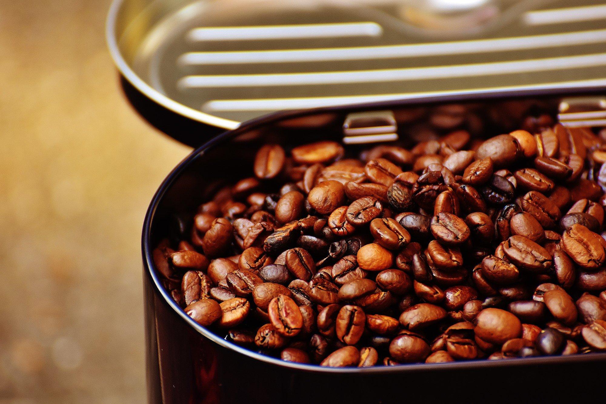 Symphonies Coffee Roasting Udon Thani