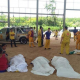 3 Women Fall to Their Death Near Nong Yai Bu Temple.