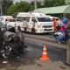 Fatal Car Crash Surin